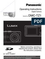 DMCTZ1 Handbook
