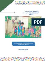 Cartilla de Acogida a La Comunidad Educativa Para El Reinicio de Clases Educación Inicial Orientaciones (2)