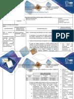 Guia de Actividades Rubrica de Evaluacion FASE 3