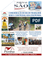 Edição 569 do Jornal Visão