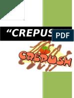 Proyecto Final Crepush