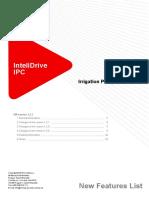 InteliDrive-IPC New Features