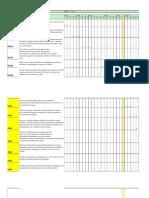 Planif. de Contenidos Anuales  2016 - Ciencias Naturales 3°