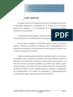 Guía Cátedra IAySI - Cursada 2016