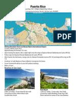 Rueckert Adventures - Southern Caribbean Cruise Travel Guide