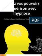 Activez Vos Pouvoirs de Guerison Avec Hypnose
