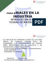 Anexo 1 - Materiales en La Industria-1