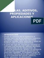 1.7 - Mezclas - Diluyentes y Plastificantes - 2016