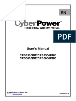 K01-0000137-04-CPS3500-5000PIE-CPS3500-5000PRO_User+Manual