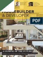 Housebuilder & Developer (HbD) - April 2017