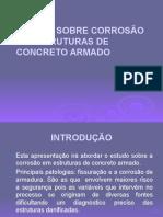 Estudo sobre a corrosao em estruturas de concreto armado - PF.pptx