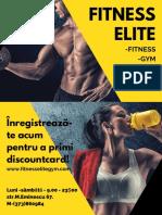 Fitness Cross Elite