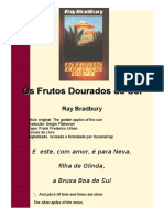 111678617 Ray Bradbury Os Frutos Dourados Do Sol