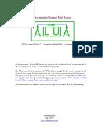 Alua - Asymmetric Logical Unit Access