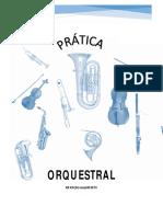 Instruções Para Prática Orquestral