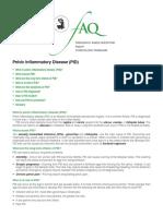 PID FAQ