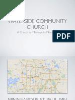 church planting presentation