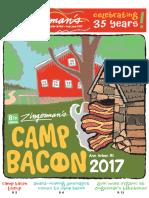 Zingerman's May-June 2017 Newsletter