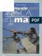 Manuale Pesca in Mare