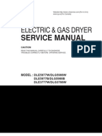 Frigidaire Affinity Dryer Service Manual Clothes Dryer