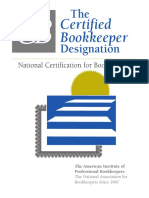Web Certification Booklet