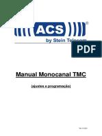 Manual TMC 1.1