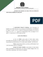 MPF ajuíza ação por violações cometidas contra Xavantes de Marãiwatséde durante a ditadura