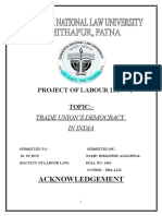 Labour Law Final Draft