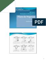 PSI 2617 Plano de Negocios 2013