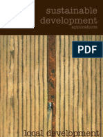 Sustainable Development Applications 1