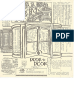 Ken Atchity's Door to Door