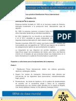 Evidencia Caso DFI