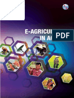 E-AGRICULTURE IN ACTION