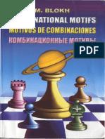 Maxim Blokh CHESS - Combinational Motifs (English Spanish Russian)_fixed