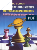 Maxim Blokh CHESS - Combinational Motifs (English Spanish Russian)_fixed