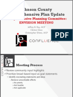 Comprehensive Planning Committee