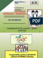 Exposicion Sicariato-comite Seguridad Ciudadana