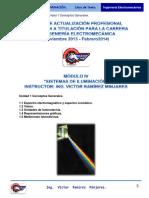 Conceptos Generales Sistemas de Iluminación