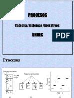 procesos 2013