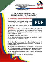 Agenda de la reunión de los operarios.doc