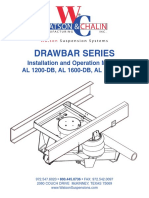 Drawbar DB Manual
