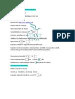 Grilla de Evaluación de Plataformas Educativas (FIRST CLASS)