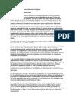 Ultimo discurso Presidencial Álvaro Uribe
