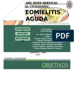 16. Osteomielitis Agua