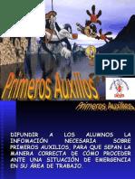 Primeros auxilios_SPUCLM.pps