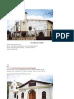 Arciprestazgo Carabobo.docx Iglesias Varias 2015