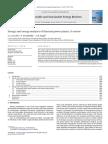 Renewable and Sustainable Energy Journal