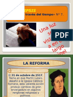 167APOCALIPSIS, UN VIAJE ATRAVES DEL TIEMPO 7.ppt