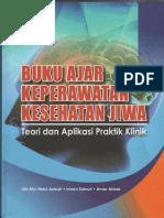 Buku Ajar Kep Jiwa - Lilik, Imam, Amar