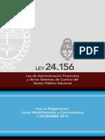 Ley 24156